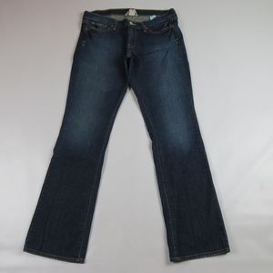 LUCKY BRAND Zoe Boot Long Inseam Jeans